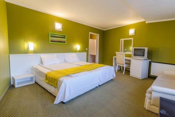 Hotel Fantazia - фото 8