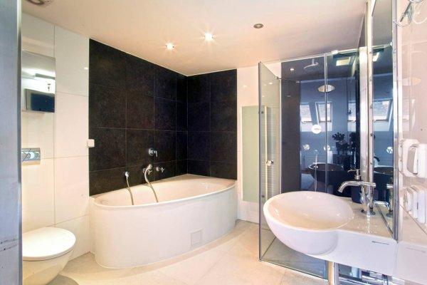 Luxury Penthouse Apartment - фото 10