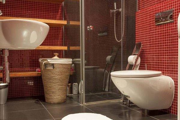 Luxury Penthouse Apartment - фото 12