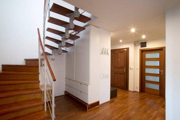 Luxury Penthouse Apartment - фото 13