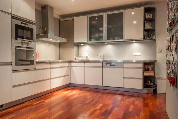 Luxury Penthouse Apartment - фото 16