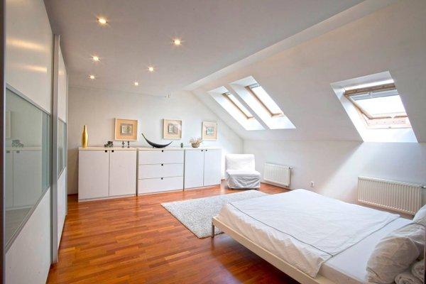 Luxury Penthouse Apartment - фото 17