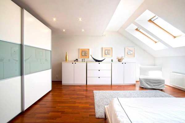 Luxury Penthouse Apartment - фото 4