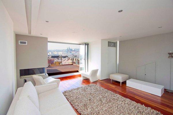 Luxury Penthouse Apartment - фото 6
