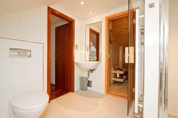Luxury Penthouse Apartment - фото 9