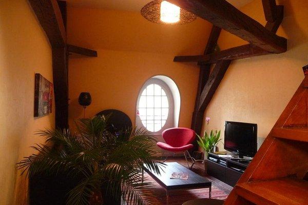Appartement Le Lodge - 3