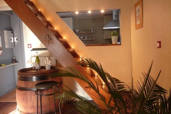 Appartement Le Lodge - 5