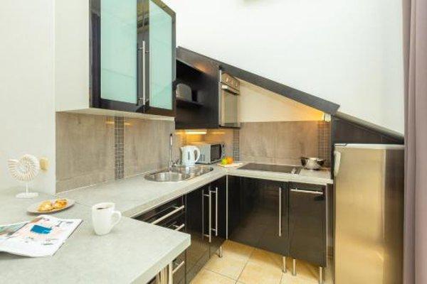 Apartment Fuscus A1 - фото 12