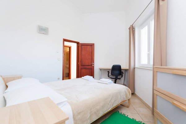 Apartment Fuscus A1 - фото 4