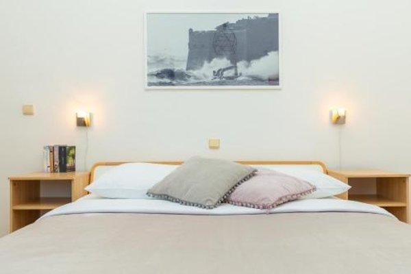 Apartment Fuscus A1 - фото 6