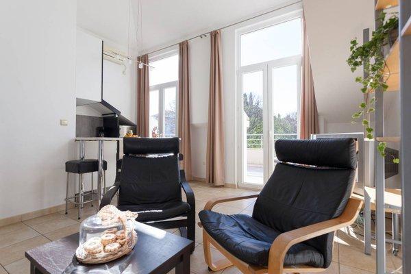 Apartment Fuscus A1 - фото 8