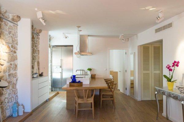 Apartment Nivalia A6 - фото 14