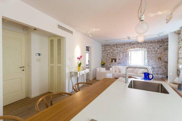 Apartment Nivalia A6 - фото 17