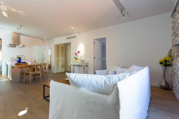 Apartment Nivalia A6 - фото 4