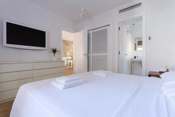 Apartment Nivalia A6 - фото 5