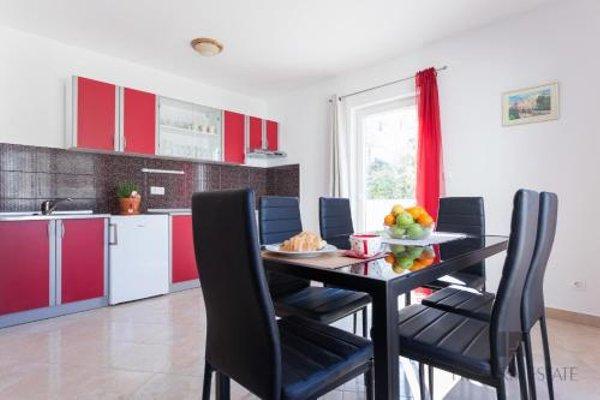 Apartment Miniatus A48 - фото 35