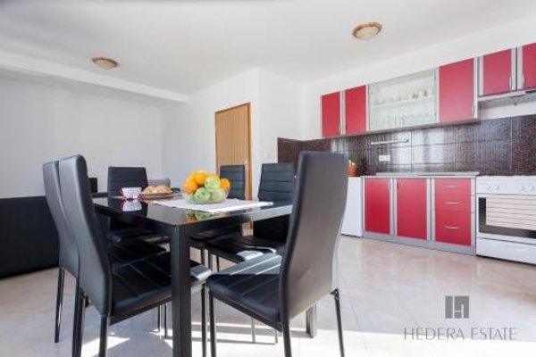 Apartment Rufescens A47 - фото 34