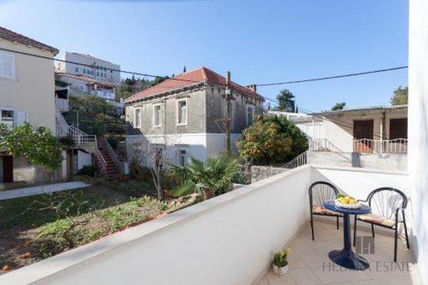 Apartment Rufescens A47 - фото 3