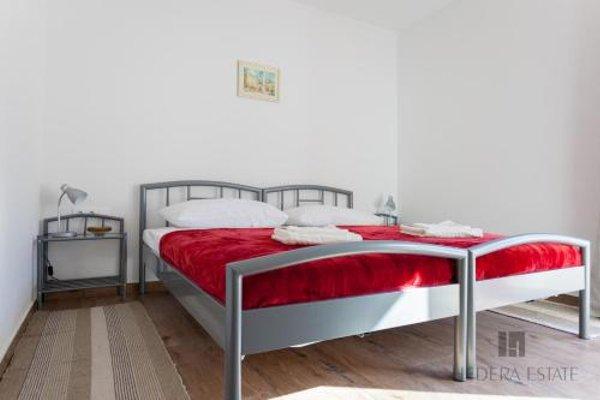 Apartment Rufescens A47 - фото 4