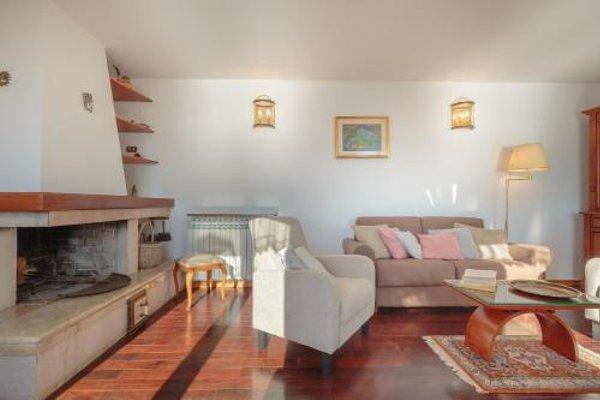 Apartment Aquamarinus A17 - фото 8