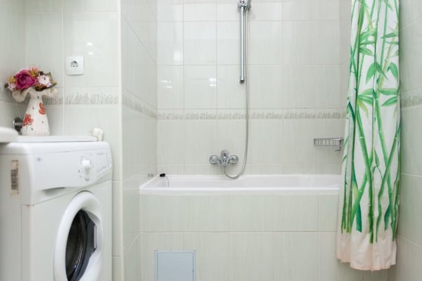 Apartment Ermineous A34 - фото 14