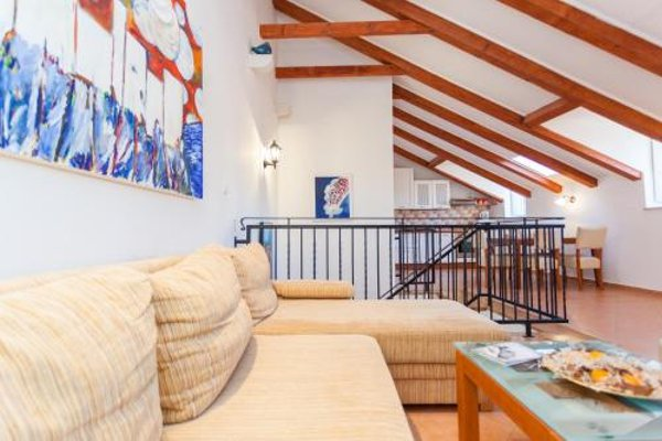 Apartment Ermineous A34 - фото 16