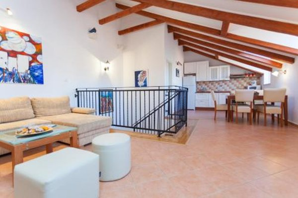 Apartment Ermineous A34 - фото 18