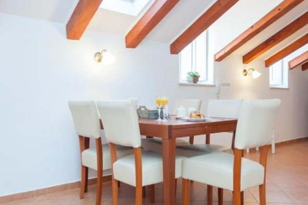 Apartment Ermineous A34 - фото 22