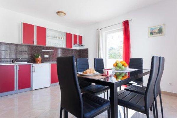 Apartment Rubidus A50 - фото 26