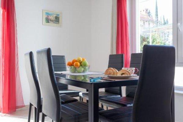 Apartment Rubidus A50 - фото 10