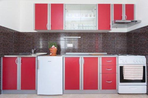 Apartment Rubidus A50 - фото 12