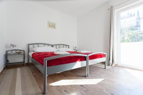 Apartment Rubidus A50 - фото 13