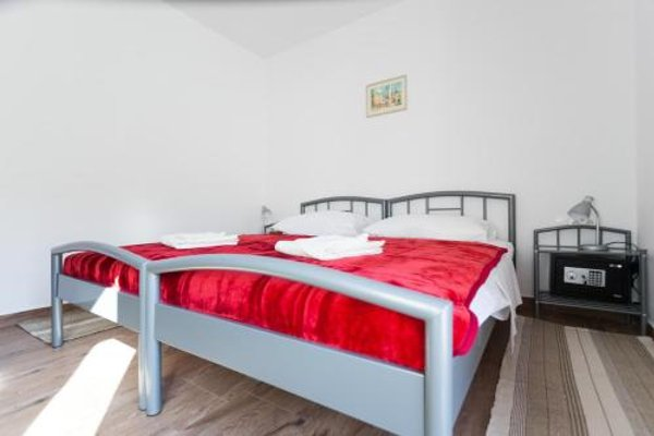 Apartment Rubidus A50 - фото 15