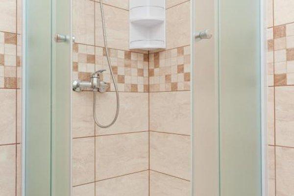 Apartment Rubidus A50 - фото 18