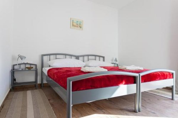 Apartment Rubidus A50 - фото 20
