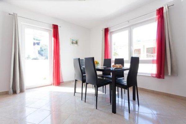 Apartment Rubidus A50 - фото 21