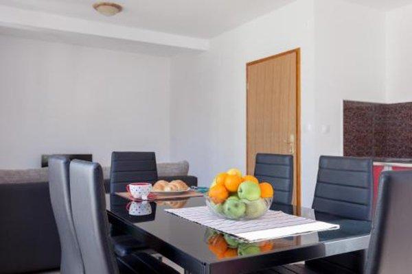 Apartment Rubidus A50 - фото 22