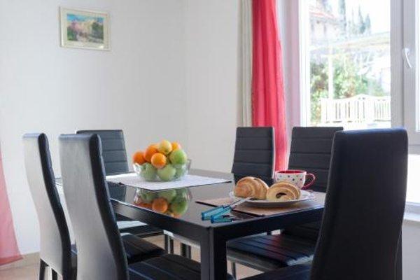 Apartment Rubidus A50 - фото 3