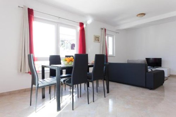 Apartment Rubidus A50 - фото 4