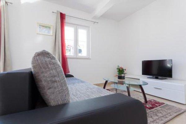 Apartment Rubidus A50 - фото 5