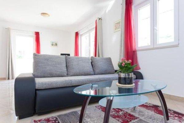 Apartment Rubidus A50 - фото 6