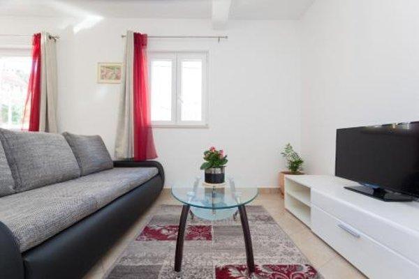 Apartment Rubidus A50 - фото 7