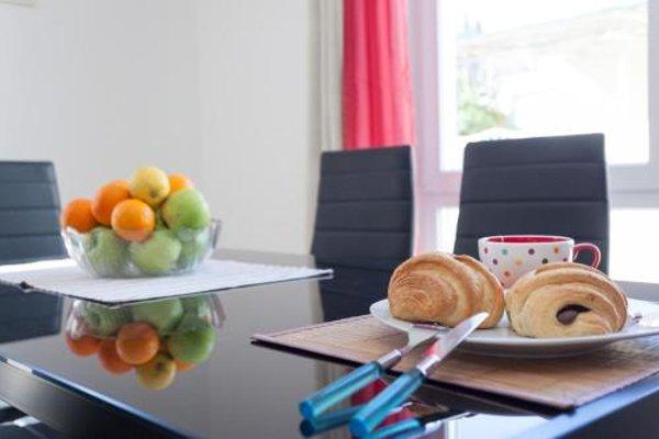 Apartment Rubidus A50 - фото 8