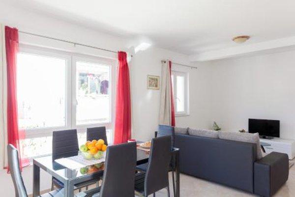 Apartment Rubidus A50 - фото 9