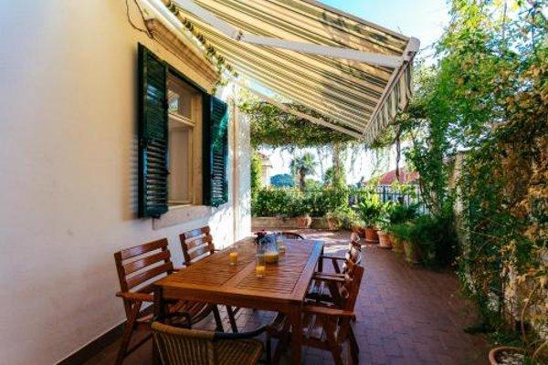 Apartment Thalassicus A27 - фото 37