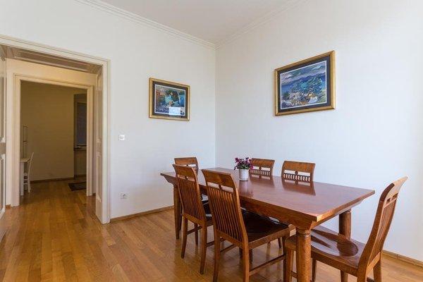 Apartment Thalassicus A27 - фото 10