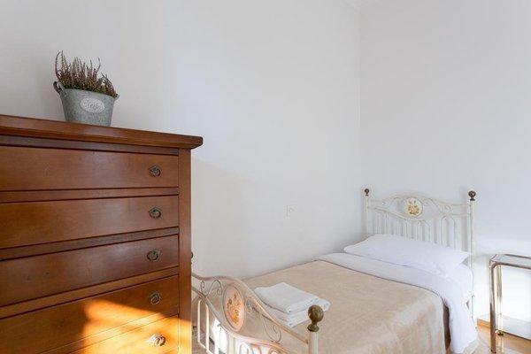 Apartment Thalassicus A27 - фото 11