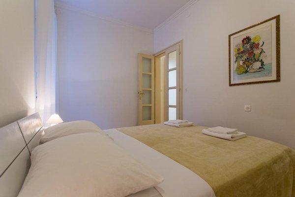 Apartment Thalassicus A27 - фото 12