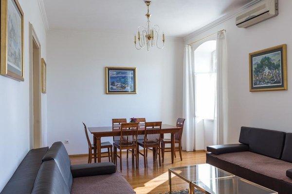 Apartment Thalassicus A27 - фото 13