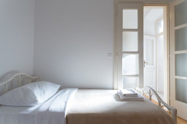 Apartment Thalassicus A27 - фото 14
